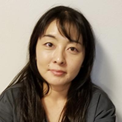 Asami Yoshino